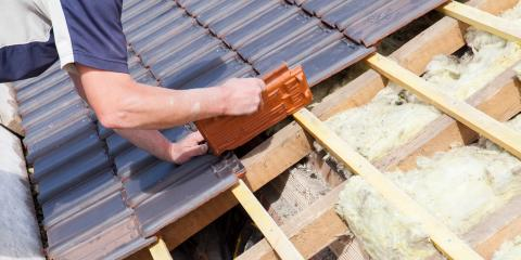 3 Signs You Need Roof Replacement, Breckenridge, Minnesota
