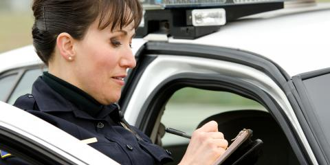 Understanding North Carolina's Traffic Ticket Point Systems, Wadesboro, North Carolina