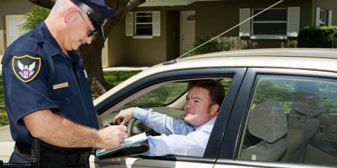 FAQ About Traffic Violations in North Carolina, Wadesboro, North Carolina