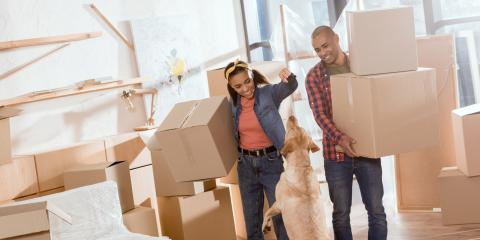 4 Benefits of Hiring a Local Moving Company, Green, Ohio