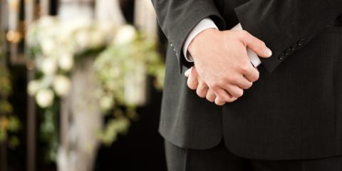The Essentials of Funeral Home Etiquette, Muskogee, Oklahoma