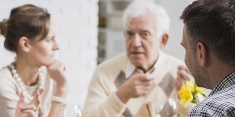 How to Approach Funeral Planning Discussions With Your Parents, Wagoner, Oklahoma