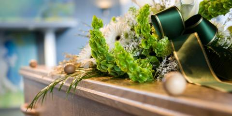 The Difference Between a Funeral & a Memorial Service Explained, Wagoner, Oklahoma