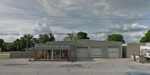 Wagoner Glass & Fence, Fences & Gates, Services, Wagoner, Oklahoma