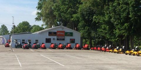 REDMAX HEDGETRIMMERS , Englewood, Ohio