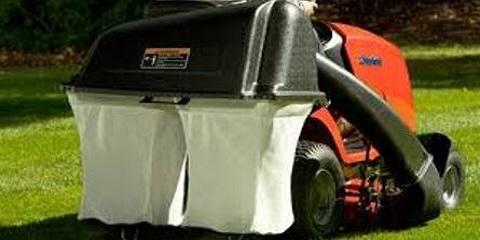 Get out the Lawn Mower & Follow These 5 Steps to Prepare Your Grass for Fall, Englewood, Ohio