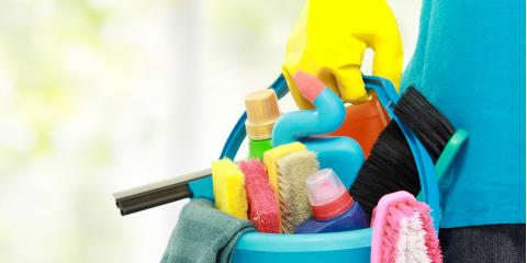 Top 3 Reasons to Hire a Cleaning Service for Your Next Move, Wahiawa, Hawaii