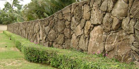 Spring Masonry Design Ideas From Wahiawa's APEX Quality Construction, Wahiawa, Hawaii
