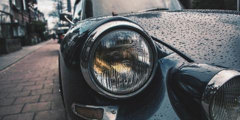 What Is Headlight Oxidation? Auto Body Experts Weigh In, Wahiawa, Hawaii