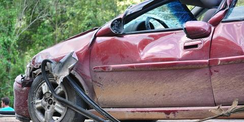 Wahiawa's Auto Collision Specialists Explain 3 Things to Do After an Accident, Wahiawa, Hawaii