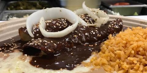 A Beginner's Guide to Oaxacan Food, Wahiawa, Hawaii