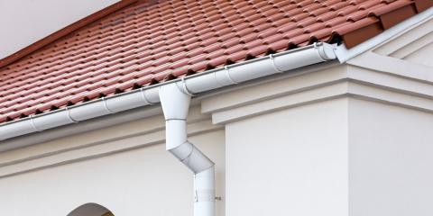 Top 5 Rain Gutter Installation Tips, Wahiawa, Hawaii