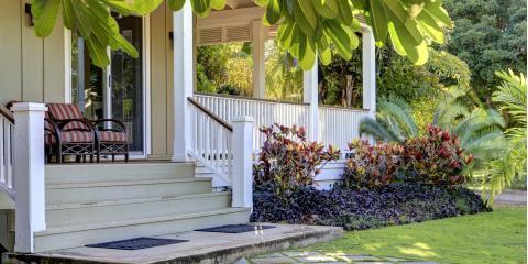 4 Reasons Landscapers Should Use St. Augustine Grass, Wahiawa, Hawaii