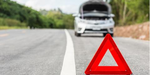 5 Tips for Handling a Roadside Emergency, Wahiawa, Hawaii