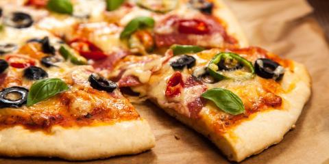 5 Distinctly American Pizza Styles, Koolaupoko, Hawaii