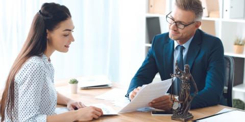Starting a Small Business? 4 Reasons to Hire a Business Lawyer, Wahoo, Nebraska