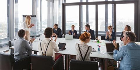 How Do LLCs & Corporations Differ?, Wahoo, Nebraska