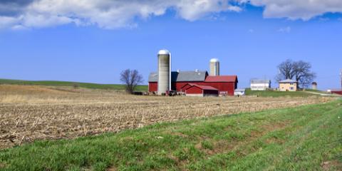 Nebraska Lawyer Discusses Terms to Include in a Farm Lease , Wahoo, Nebraska