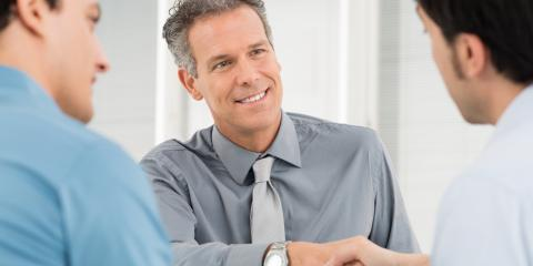 4 Reasons to Hire a Lawyer for Business Mergers, Wahoo, Nebraska