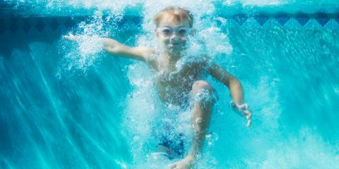4 Common Pool Issues That Require Repairs, Wailua, Hawaii