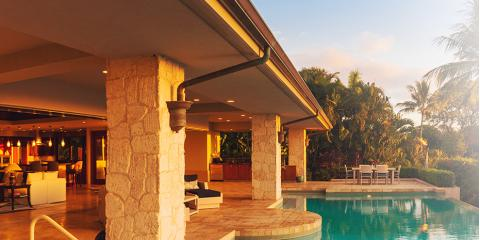 5 Ways New Roof Gutters Increase Your Home's Property Value, Waialua, Hawaii