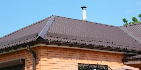 Why You Should Install a Roof Gutter Guard, Waialua, Hawaii