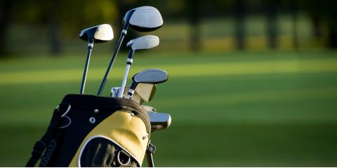 What's Essential for Your First Set of Golf Equipment , Ewa, Hawaii