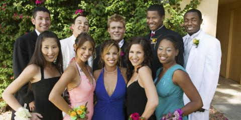 4 Factors to Consider Before Placing a Prom Catering Order, Wahiawa, Hawaii