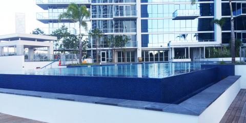 Another beautiful pool by Pacific AquaScapes for luxury living in Honolulu – Waihonua, Ewa, Hawaii