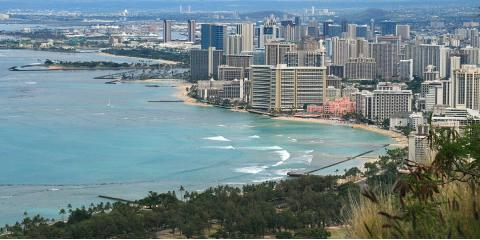 Oahu NearSay, Things To Do, Services, Honolulu, Hawaii