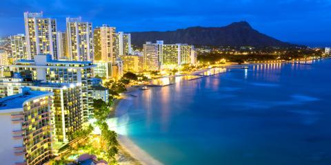 3 Reasons to Book a Beachside Hotel in Hawaii, Honolulu, Hawaii