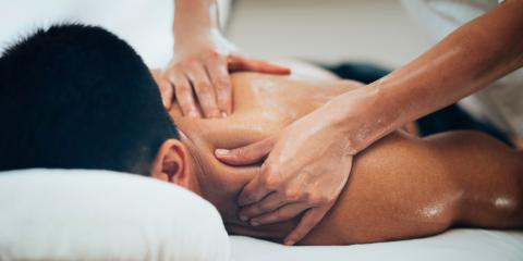 5 Benefits of Scheduling a Weekly Massage, Honolulu, Hawaii