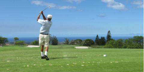 3 Ways Golf Can Strengthen Your Social Connections, Waikoloa Village, Hawaii