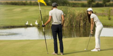 5 Items to Bring to Your First Golf Lesson, Waikoloa Village, Hawaii