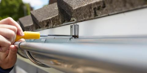 3 Tips for Selecting the Color of Your New Roof Gutters, Waialua, Hawaii