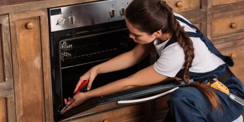Why You Should Hire a Professional Appliance Repair Service, Lahaina, Hawaii