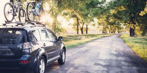 4 Ways Summer Heat Affects Your Vehicle, Maui County, Hawaii