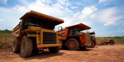 4 Reasons to Hire Professional Dump Truck Haulers, Wailuku, Hawaii