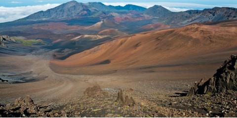 4 FAQ About Maui Volcanoes, Kahului, Hawaii