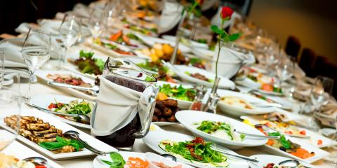 3 Tips for Ordering Buffet Catering for an Event, Wailuku, Hawaii