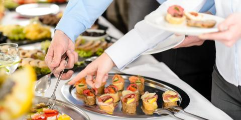 3 Ways Caterers Support Events, Wailuku, Hawaii
