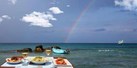 4 Best Wines to Pair With Your Fresh Seafood, Wailuku, Hawaii