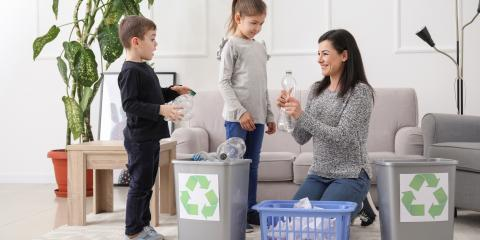 3 Common Materials You Can Recycle, Maui County, Hawaii