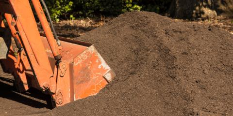 Reasons to choose your local wailuku hauling company tj for Topsoil delivery