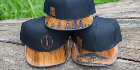 What Makes Koa Wood Hats & Visors So Special?, ,