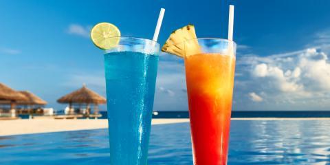 4 Tropical Cocktails to Try in Hawaii, Wailuku, Hawaii