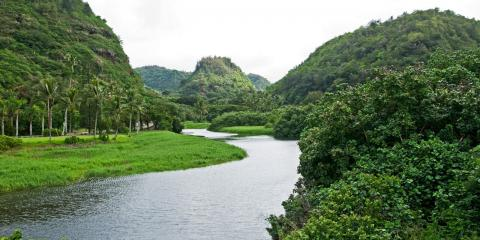 4 Hawaiian Tourist Attractions You Don't Want to Miss at Waimea Valley, Koolauloa, Hawaii