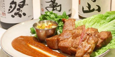 How to Pair Wine & Japanese Food , Honolulu, Hawaii