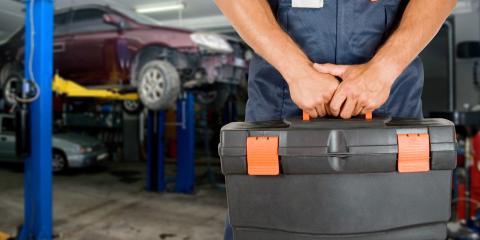 The Check Engine Light Is On: Do You Need Auto Repairs?, Ewa, Hawaii