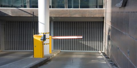 Does Your Parking Garage Door Need Repair or Replacement?, Ewa, Hawaii